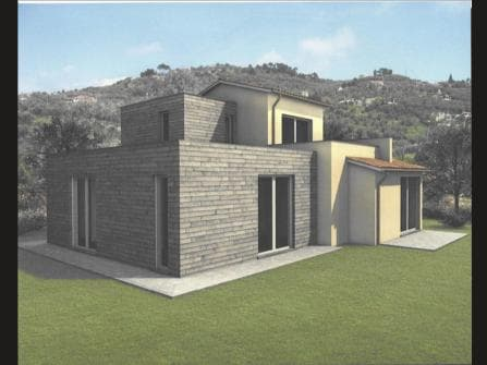 Vallebona Land with project