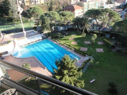 Rapallo appartamento bilocale in vendita