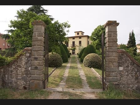 Вилла в Тоскане на продажу