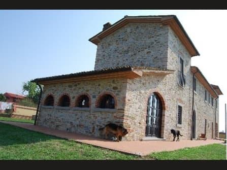 Montecatini Villa For Sale