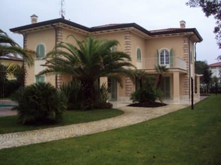 Forte dei Marmi villa in vendita