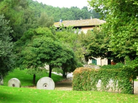 Продажа виллы в Лукка Тоскана