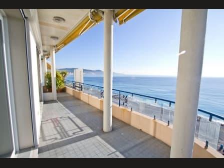 Квартира в Ницце на продажу