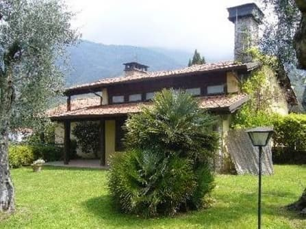 Camaiore Villa For Sale