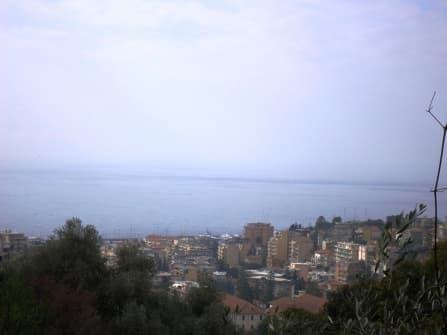 Sanremo terrain en vente