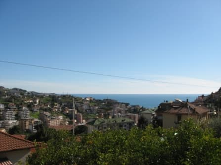 Sanremo Villa In Vendita