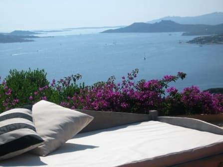 Продажа виллы на Сардинии Палау