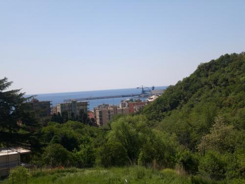 Albissola Marina Villa In Vendita