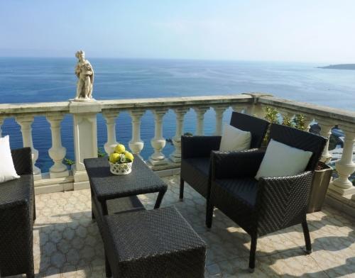 Ventimiglia, Grimaldi villa in vendita