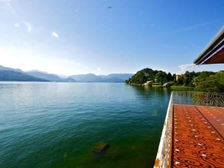 Гостиница на продажу на Озеро Маджоре