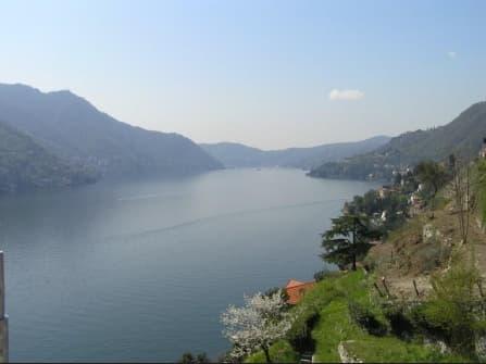 Lago di Como,albergo in vendita
