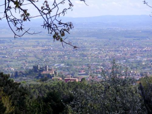 Buggiano (Pistoia) villa in vendita