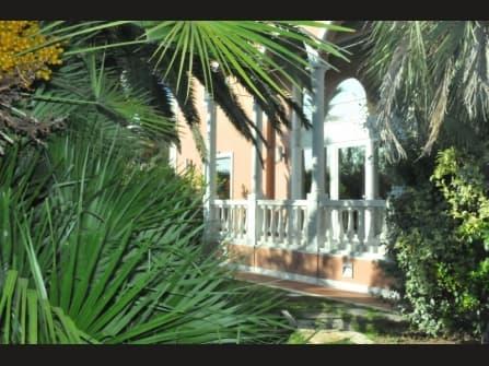 Forte Dei Marmi Appartamento In Villa