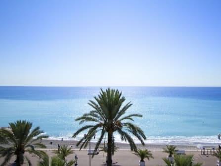 Appartamento in vendita a Nizza