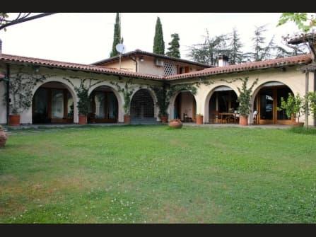 Pontedera villa esclusiva con parco