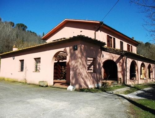 Pontedera villa for sale