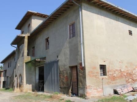 Peccioli Farm For Sale