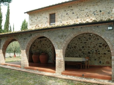 Volterra Villa For Sale