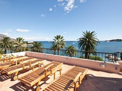 Apartment for sale in Beaulieu-sur-Mer