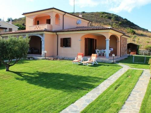 Продажа виллы на Сардинии Олбия