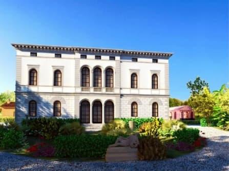 Siena Luxury Villa For Sale