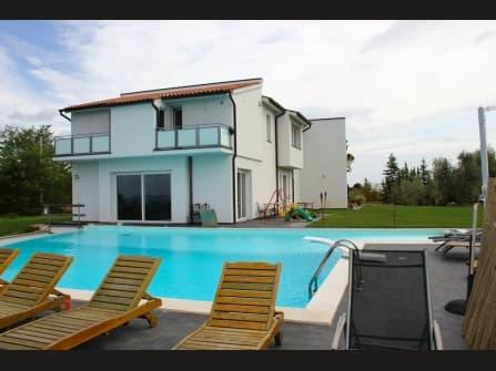 Casciana Terme Villa For Sale