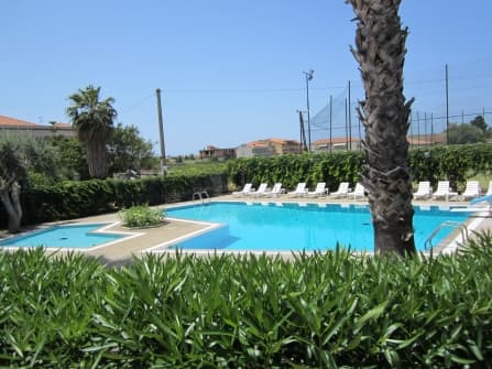 Messina Hotel For Sale