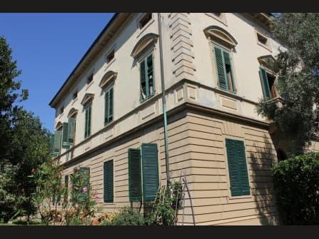 Crespina, villa storica in vendita