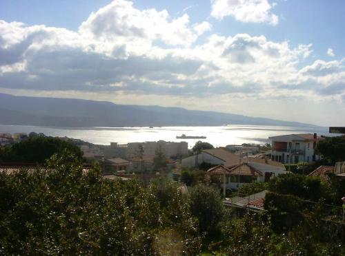 Messina Villa In Vendita