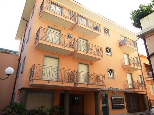 Новый апартамент на продажу в Бордигере