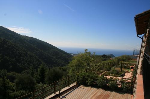 Seborga, house sea view for sale