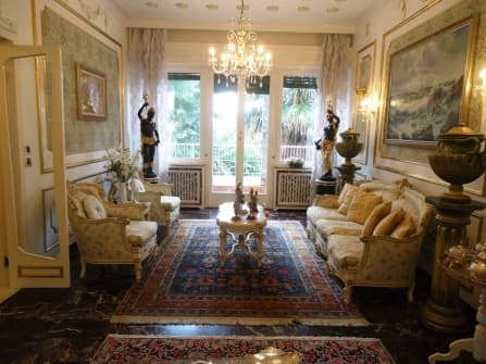 Квартира в Империи на продажу Диано Марина