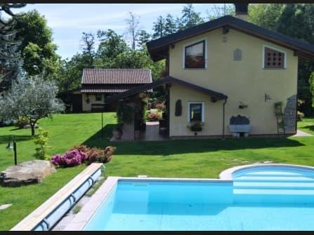Stresa Villa In Vendita