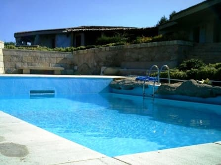 Porto Cervo Villa for Sale