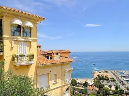 Apartment for sale in in Beaulieu-sur-Mer
