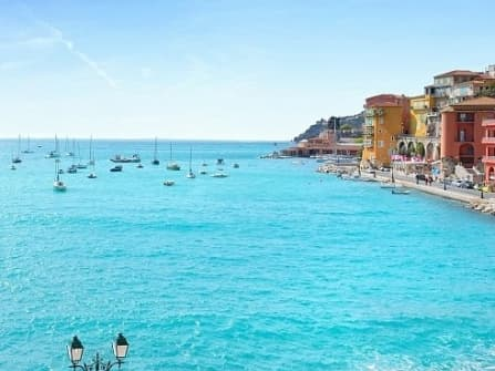 Apartment for sale in Villefranche sur Mer