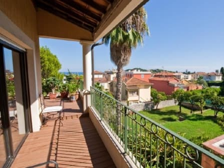 Apartment for sale in Saint-Jean-Cap-Ferrat