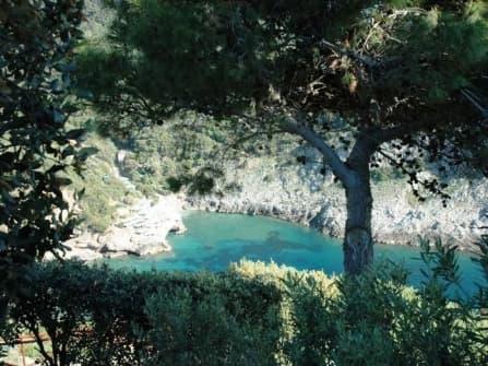 Monte Argentario villa seaview for sale