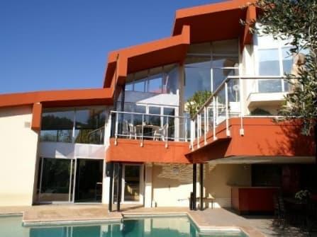 Villa in vendita a Nizza Gairaut