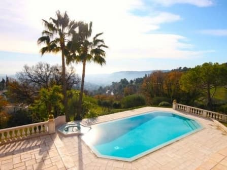 Villa for sale in Nice Gairaut