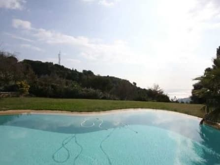 Villa for sale in Nice Mont Boron