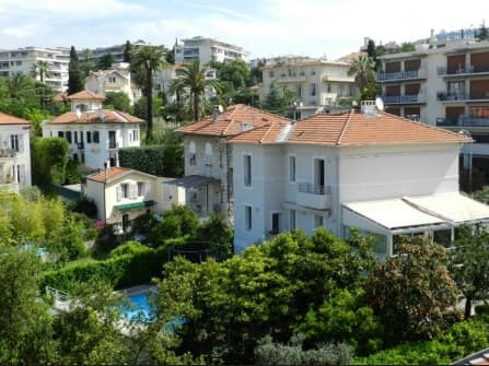 Villa for sale in Nice Cimiez