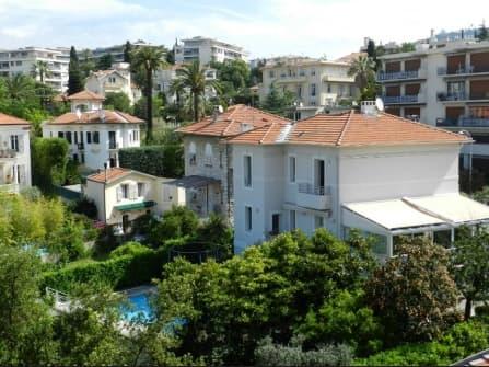 Villa for sale in Nice Cimiez