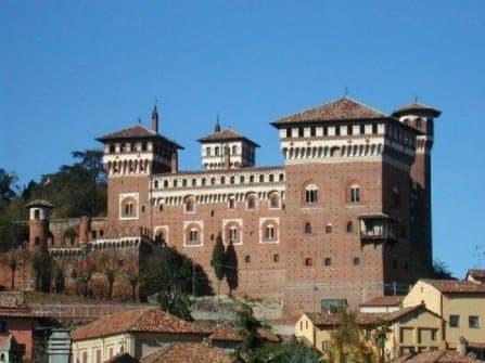 Продажа замка в Алессандрии