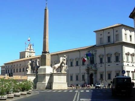 Дворец на продажу в историческом центре Рима