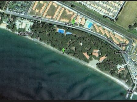 Exclusive building plot of land in Follonica