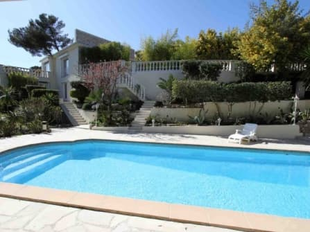 Gorgeous villa for sale in Cannes