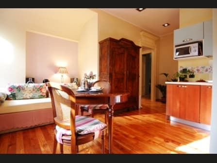 Milan Apartment For Sale