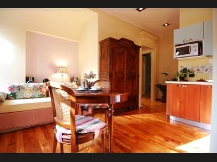 Апартамент на продажу в Милане