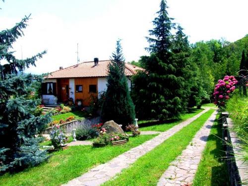 Lecco Villa In Vendita